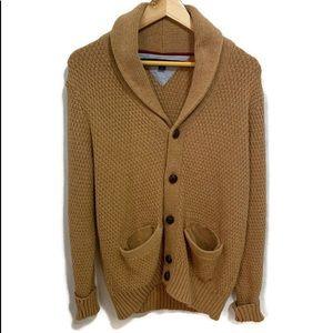 TOMMY HILFIGER Men's Knitwear Button Down Cardigan
